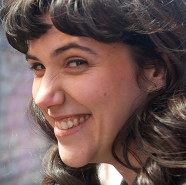 Sophia Perlman